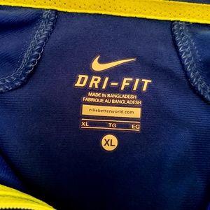 Nike Drifit performance jacket